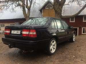 Volvo 940 16v Turbo