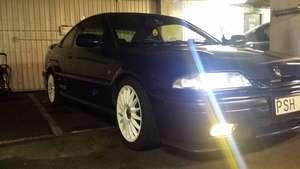 Rover 220T