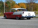 Chevrolet Belair 2dr ht