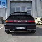 Honda CRX V-Tec