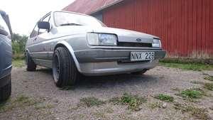 Ford Fiesta 1.4i