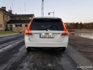 Volvo V70II D4