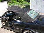 BMW 325i cab