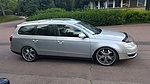 Volkswagen Passat 3c
