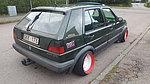 Volkswagen Golf mk2 gtd