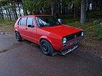 Volkswagen Golf mk1 Gls