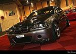 BMW E46 M3 CSL