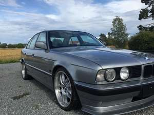 BMW E34 535 Turbo