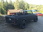 International Harvester Scout II Traveler