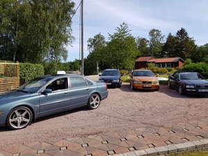 Volvo S80 T6