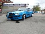 Volvo 850 2.5se