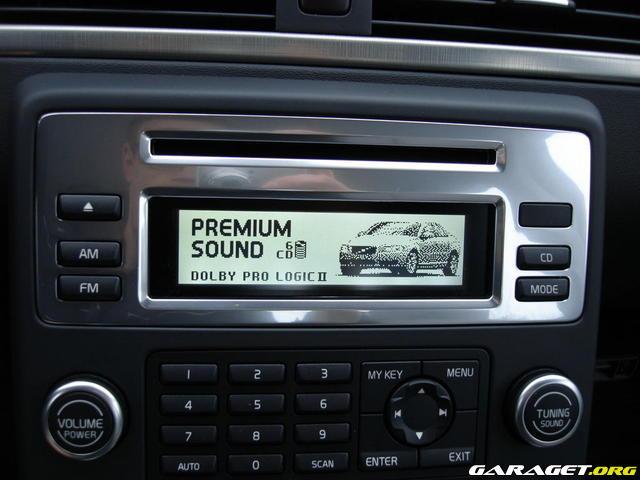 Premium Sound anlägg - Sveriges Volvoforum