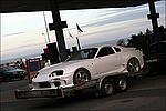 Toyota SUPRA MKIV WIDE