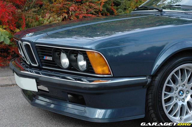 BMW 323 2.5 24V -83 E21 BMW M635 -84 E24 BMW 528 -99 E39