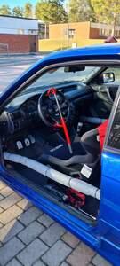 Opel Astra F 2.0 16V GSI