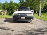 Saab 900 sedan T16 Biopower
