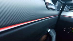 Volkswagen Arteon GTR TSI 280