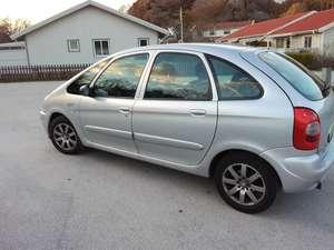 Citroën Xsara Picasso 2.0 Aut
