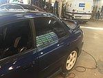 Subaru Impreza GT