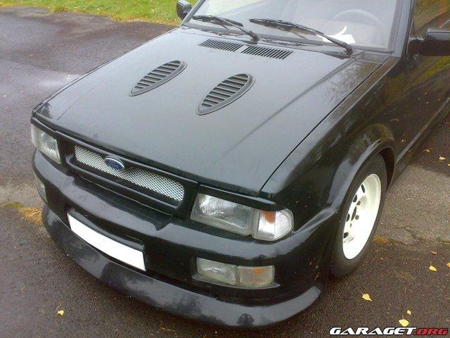 Garaget ford escort xr3i 1985 for Garage ford denney 90