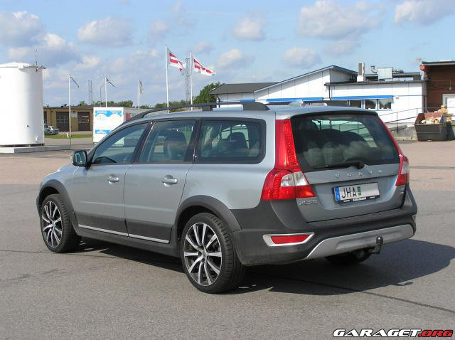 Here's all the 2008+ XC70 rides on that site: http://www.garaget.org/search....=&p=1