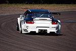 Porsche 997 RSR Turbo