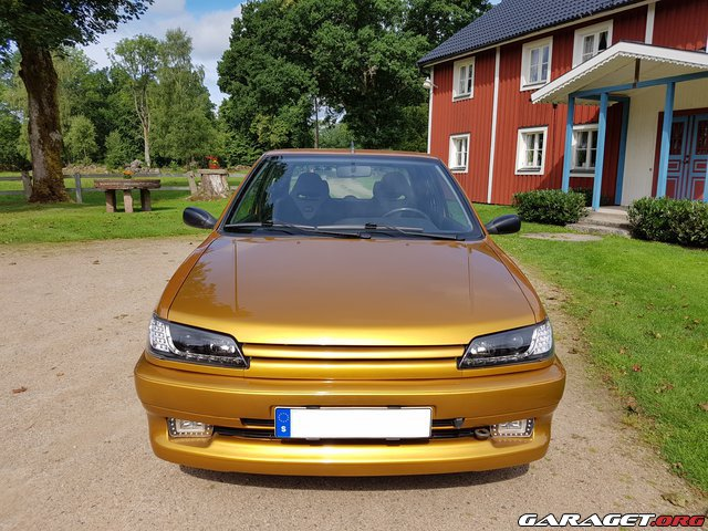 Peugeot 306 gti 1997 garaget for Garage peugeot corbeil essonnes 91