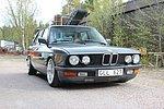 BMW 518is e28