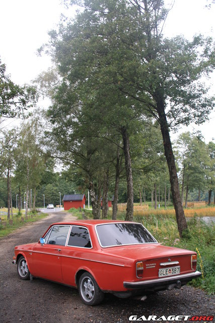 Garaget volvo 142 sport 1967 for Garage auto galon