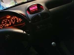 Peugeot 206 SW sport