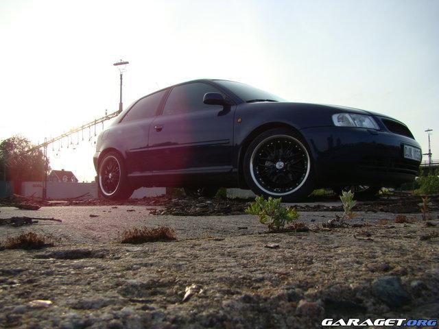 Audi a3 1998 garaget for Garage audi 91 viry chatillon