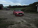 BMW 316 E21 Cab