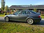 BMW 330xda