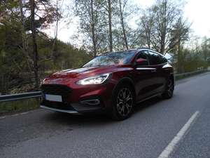 Ford Focus 1.5 Active