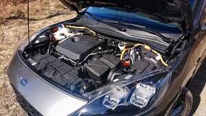 Ford Kuga 2.5 ST-Line X