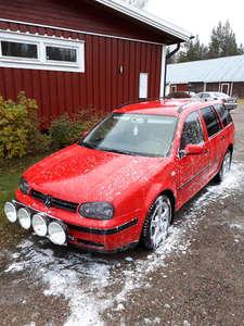 Volkswagen Golf 1,9TDI  IV Variant