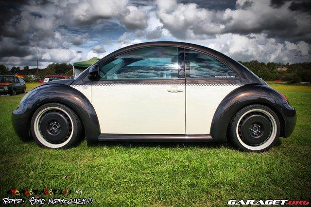 volkswagen new beetle 1999 garaget. Black Bedroom Furniture Sets. Home Design Ideas