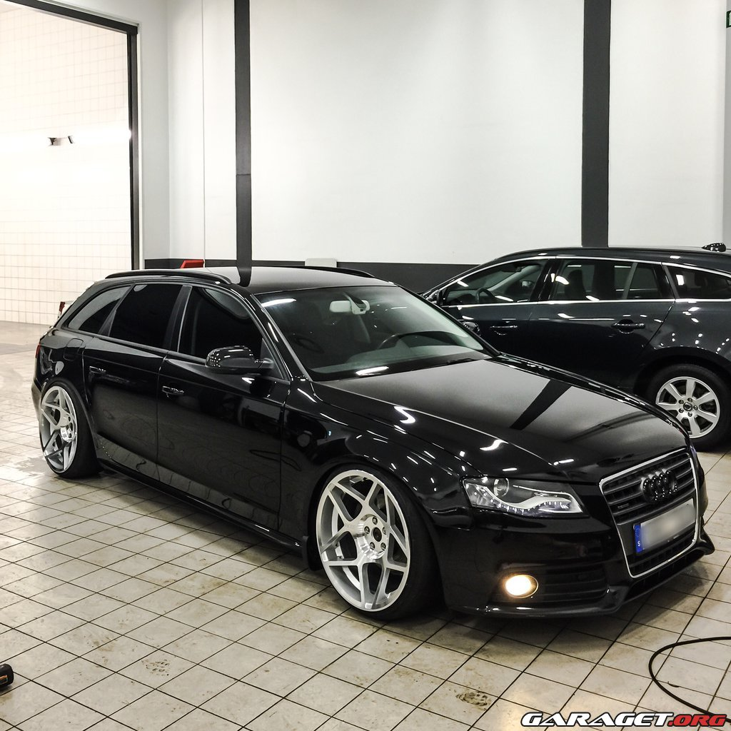 Audi a4 2 0tdi b8 2010 garaget for Garage audi 93 livry gargan