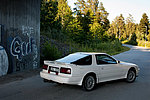 Toyota Supra Mk3 3.0 Turbo (MA70)
