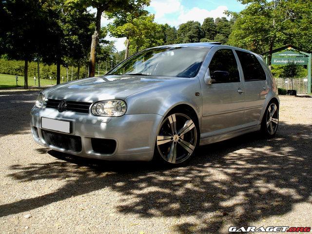 Volkswagen golf v6 4 motion 2001 garaget for Garage volkswagen 94 creteil