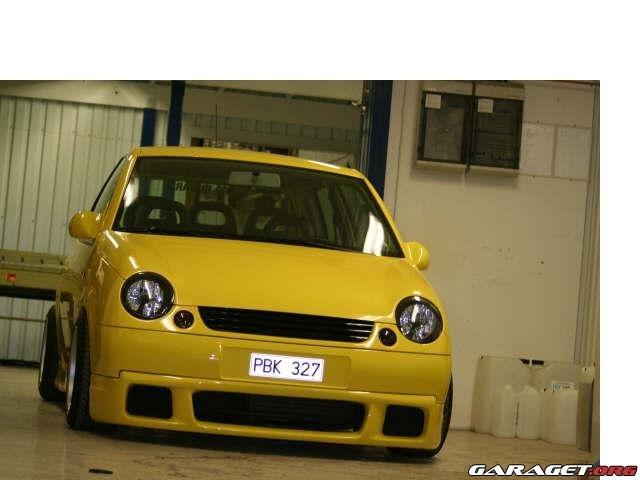 Volkswagen lupo 2000 garaget for Garage volkswagen 94 creteil