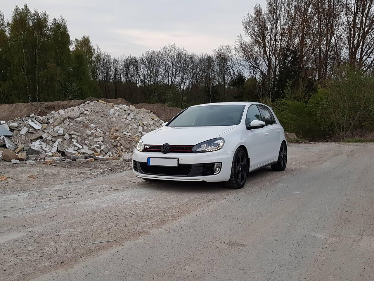 Volkswagen gti 2011 garaget for Garage volkswagen 94 creteil