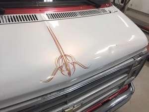 Chevrolet G20 6,2 diesel