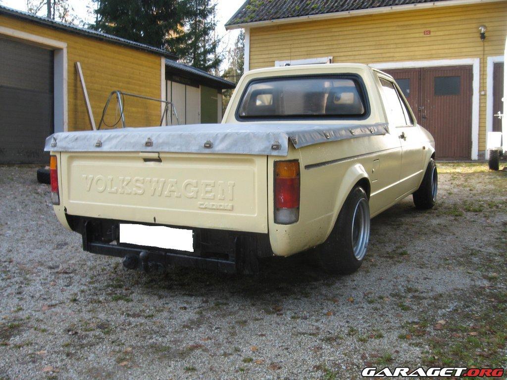 Volkswagen caddy mk1 gt 1992 garaget for Garage volkswagen 94 creteil