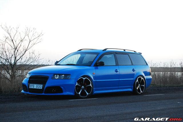 Volkswagen passat 3b b5 tdi highline 2000 garaget for Garage volkswagen 94 creteil