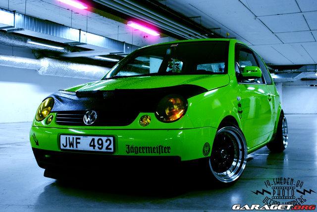 Garaget volkswagen lupo 1999 for Garage volkswagen 94 creteil