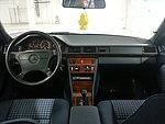 Mercedes 220E