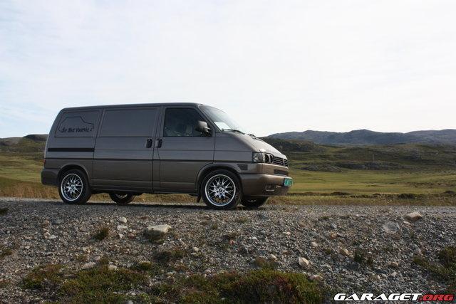 Volkswagen transporter tdi 1999 garaget for Garage volkswagen 94 creteil
