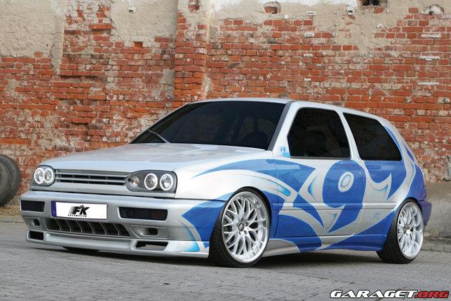 Volkswagen golf gti 16v 1996 garaget for Garage volkswagen 94 creteil