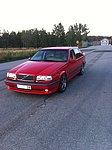 Volvo 850 2.5 se (R-optik)
